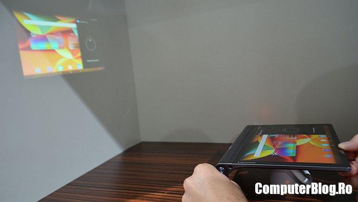 Lenovo Yoga 3 Pro 10