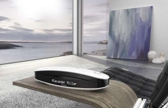 Philips M6601WB - lifestyle 2