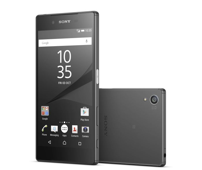 Sony Xperia Z5_black_group