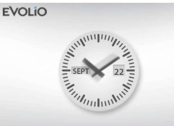 evolio smartwatch
