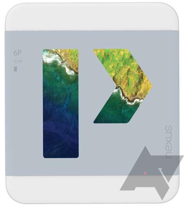 Cutia Nexus 6P