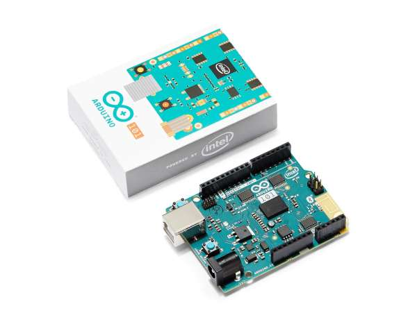Genuino Arduino 101 (2)