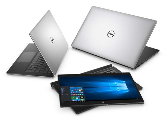 dell xps 12-13-15