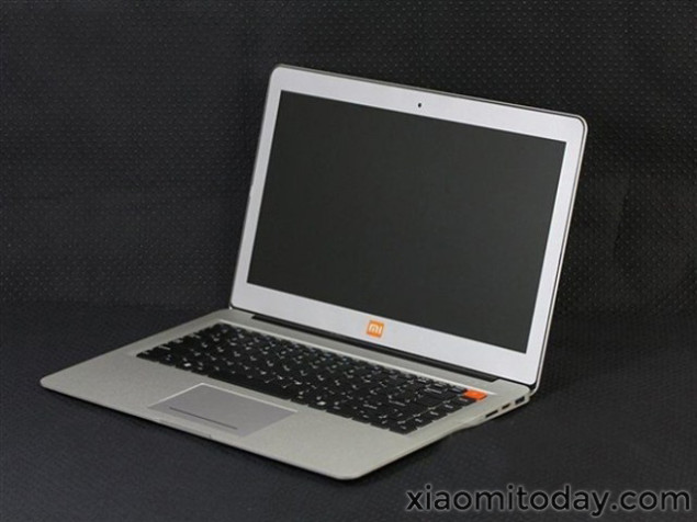 xiaomi laptop ubuntu