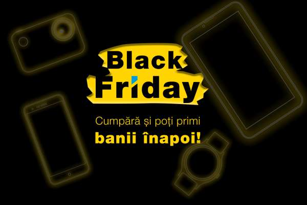 Black Friday 2015 la evolio
