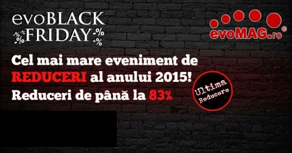 evomag black friday 2015