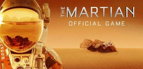 the martian android game