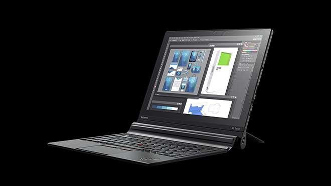 Lenvo ThinkPad X1 Yoga (4)
