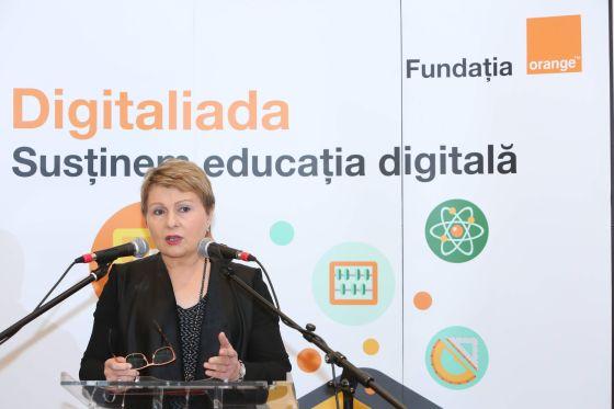 Digitaliada -fundatia Orange