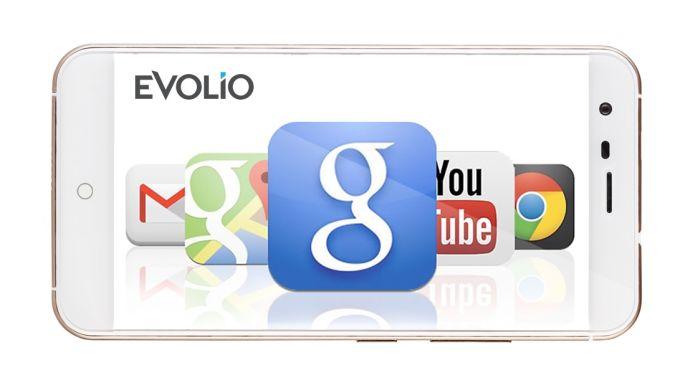 Evolio_Google