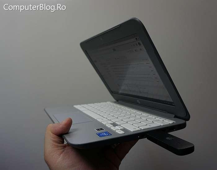 HP Chromebook Google Orange Romania (3)