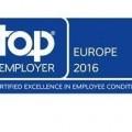 Orange top employer