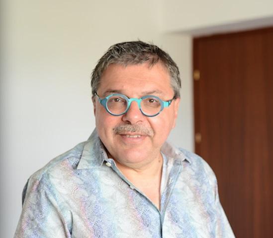 THeo Nissim, CEO Gemini Solutions
