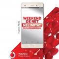 Vodafone weekend de net nelimitat