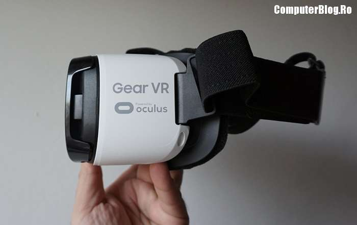 Gear VR - Samsung Galaxy S7 Edge (3)