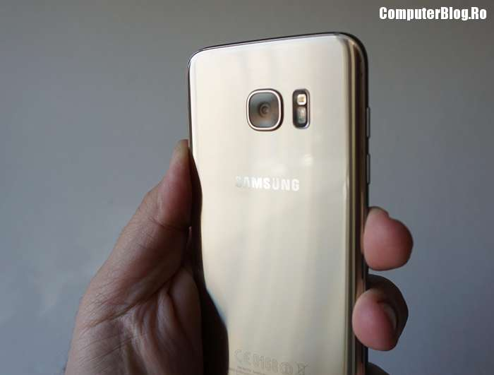 Samsung Galaxy S7 Edge (8)