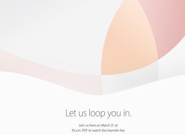 lansarea apple iphone 5se