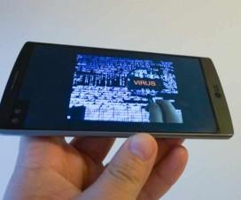 securitate it smartphone