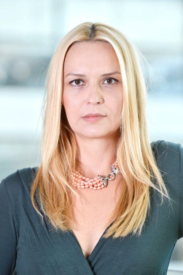 Mihaela Ionita