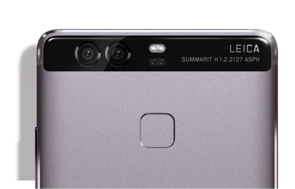 P9 - Camera