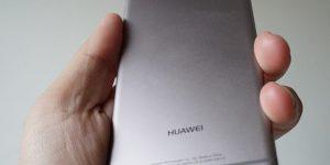 Huwei P9 hands on, primele impresii