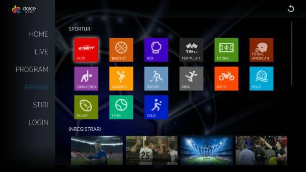 DolceSport_arhiva