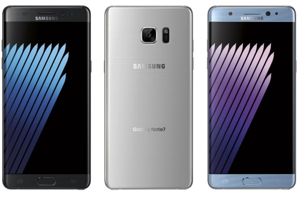 Samsung Galaxy Note 7-min