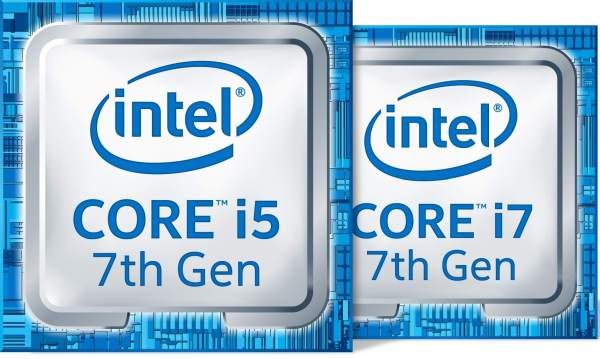 7th Gen Intel Core family (1)