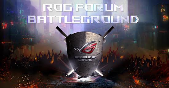 rog-community