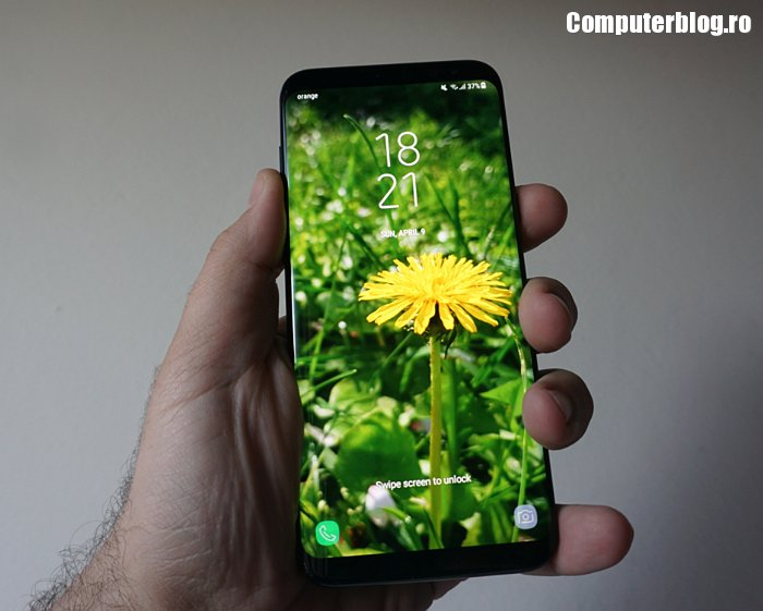 Samsung Galaxy S8 Plus review (20)