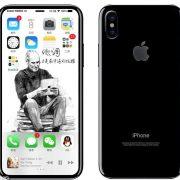 new iphone design