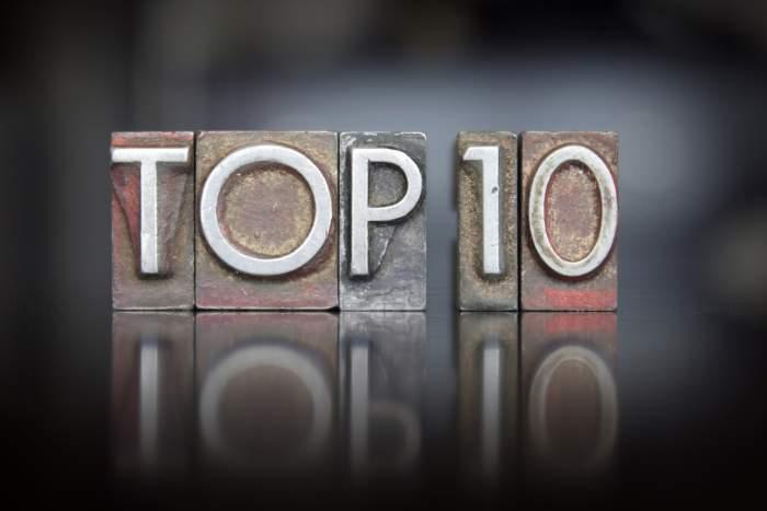 top 10 smartphone 2017