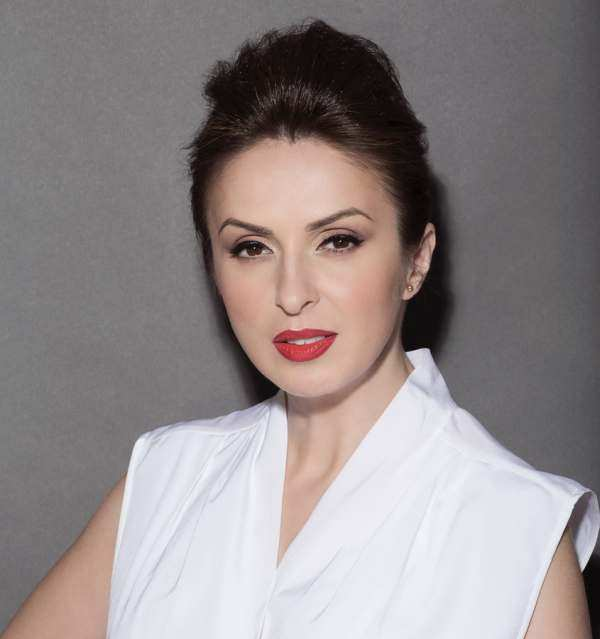 Gabriela Lungu