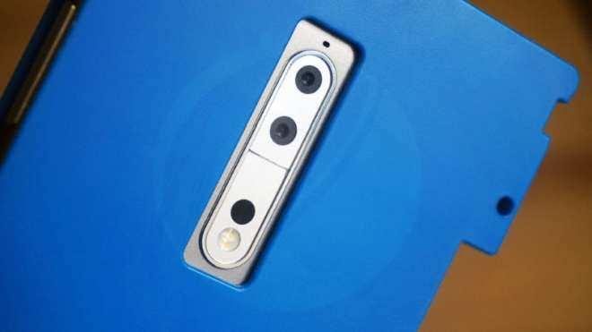 Nokia 9 flagship