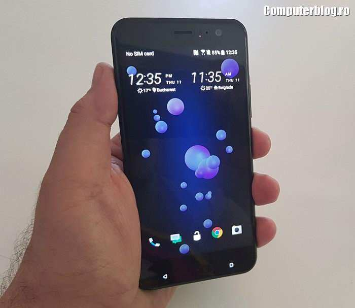 htc u 11 hands on review