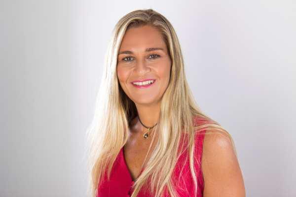 Murielle Lorilloux, CEO al Vodafone România