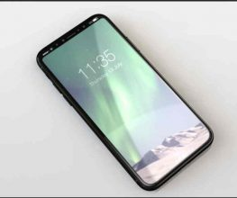 design iphone 8