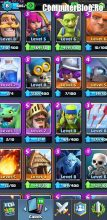 lash royale hack arena chests