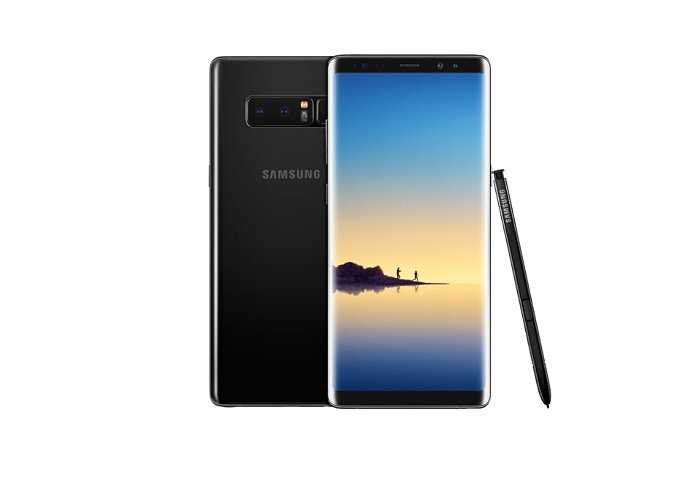 Sdamsung Galaxy Note 8 preț în România