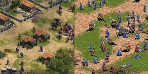 Age of Empires remastered