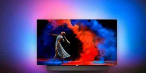 Philips TV OLED Ambilight