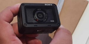 Sony RX0 actioncam