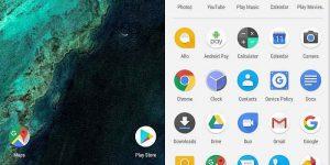Google Pixel Launcher APK
