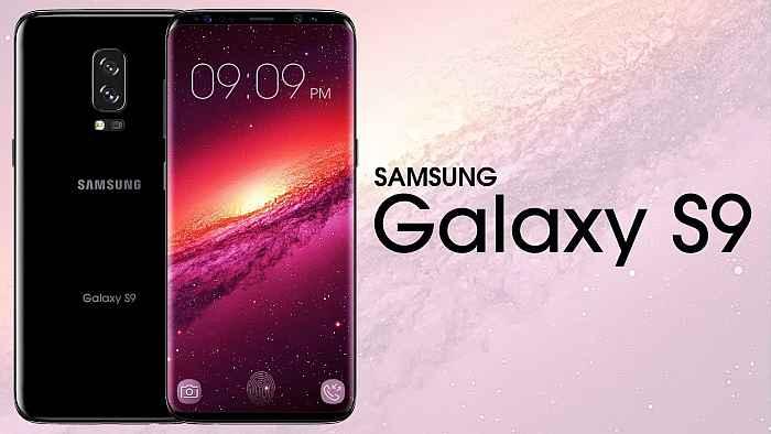 lansarea Samsung Galaxy S9
