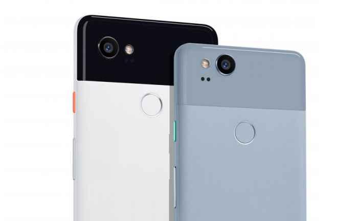 pixel 2 camera foto