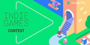 Google Play Indie Games Contest