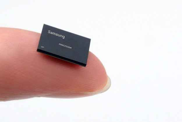 Samsung Exynos 9 Series 9810-min