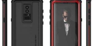 Detalii Samsung Galaxy S9 dezvăluite de BGR
