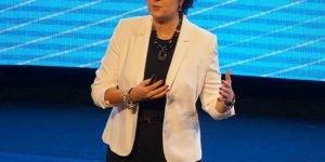 Gabriela Matei, general manager Microsoft România