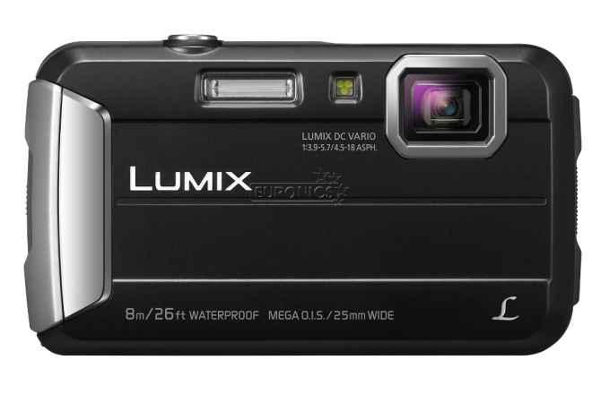 Panasonic Lumix DMC-FT30EP
